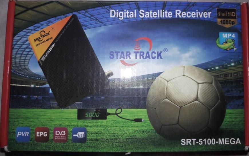 Startrack – Star Track